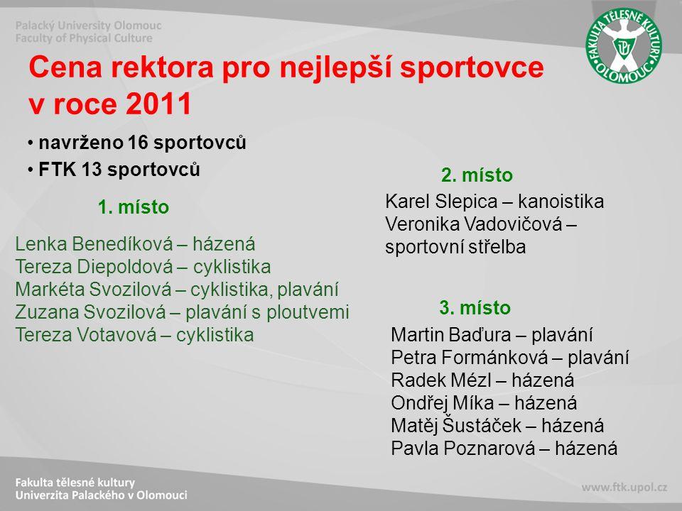 Významné události FTK UP 19.ročník Rekreflámu, 5.