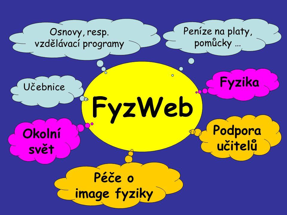 FyzWeb Osnovy, resp.