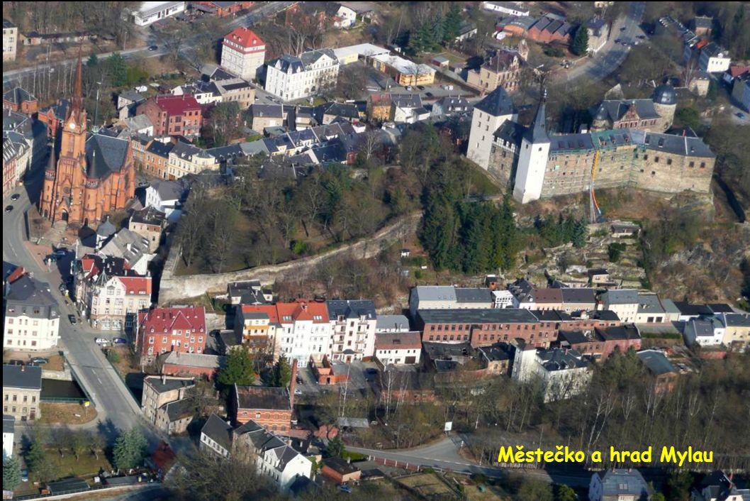 Železni čn í viadukt p řes Göltzschtal u Reichenbachu