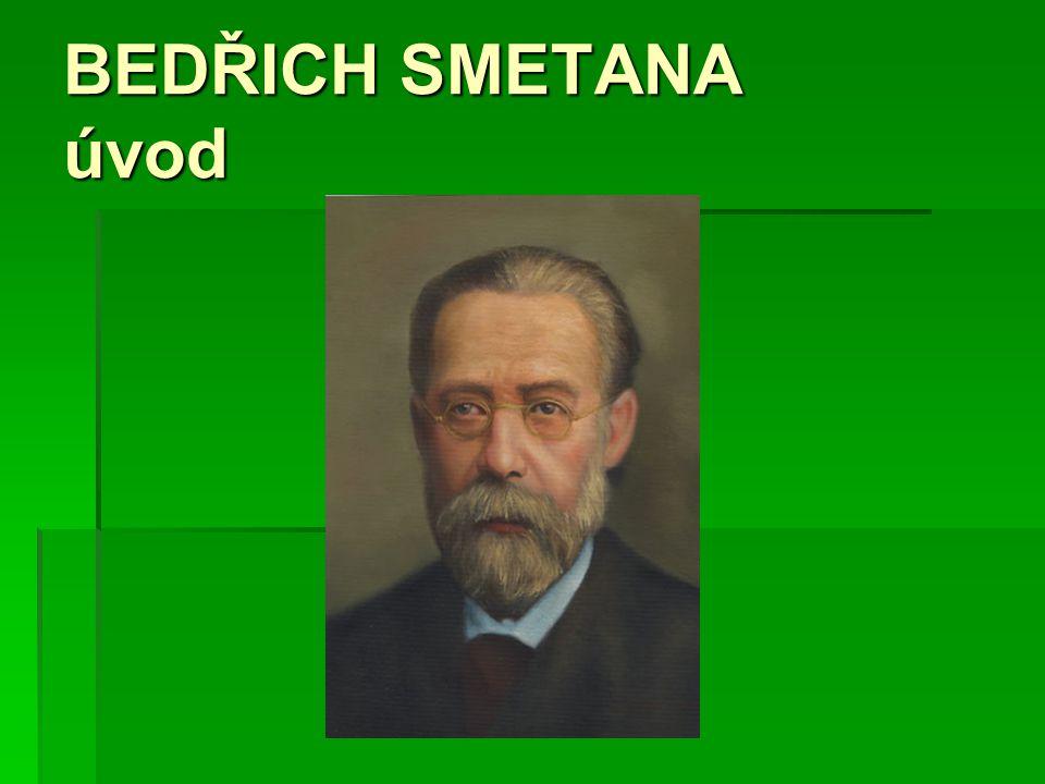 Narodil se 2. března 1824 v Litomyšli