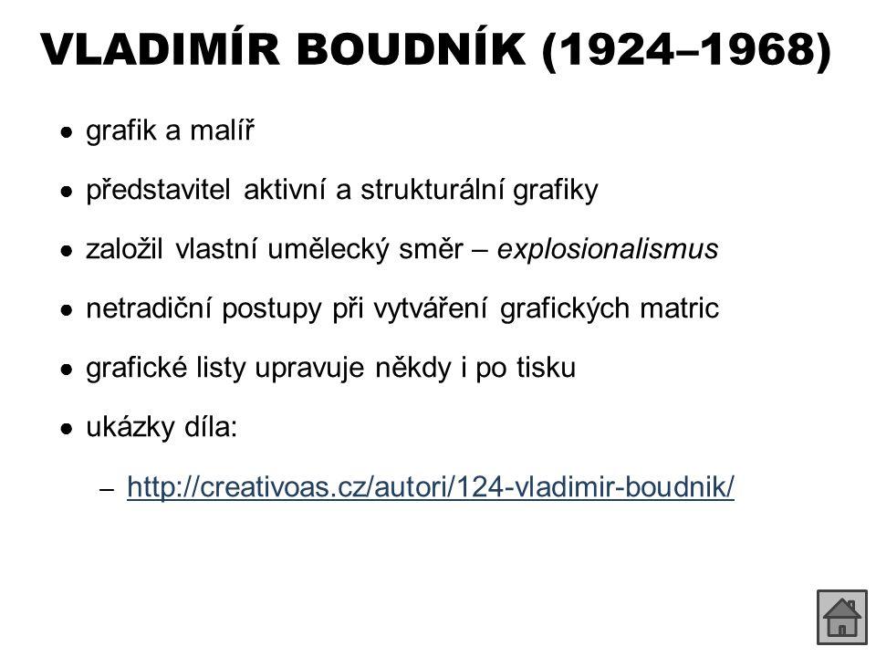 ROBERT PIESEN (1921–1977) zástupce českého informelu, po emigraci tvořil v Izraeli svá díla tvoří po roce 1963 známá je jeho série Gehinnom (hebrejský název pro peklo) a Prostory existence vytvářel struktury litím několika vrstev barev, které pak dotvářel lazurami ukázky díla: ‒ http://creativoas.cz/robert-piesen.php http://creativoas.cz/robert-piesen.php