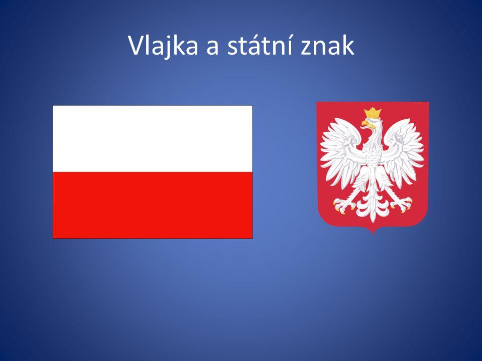 Sousední státy Ze západu – Německo Z jihu – Česká republika, Slovensko Z východu – Ukrajina, Bělorusko Ze Severu – Litva, Rusko Ze severu má přístup k Baltskému moři.