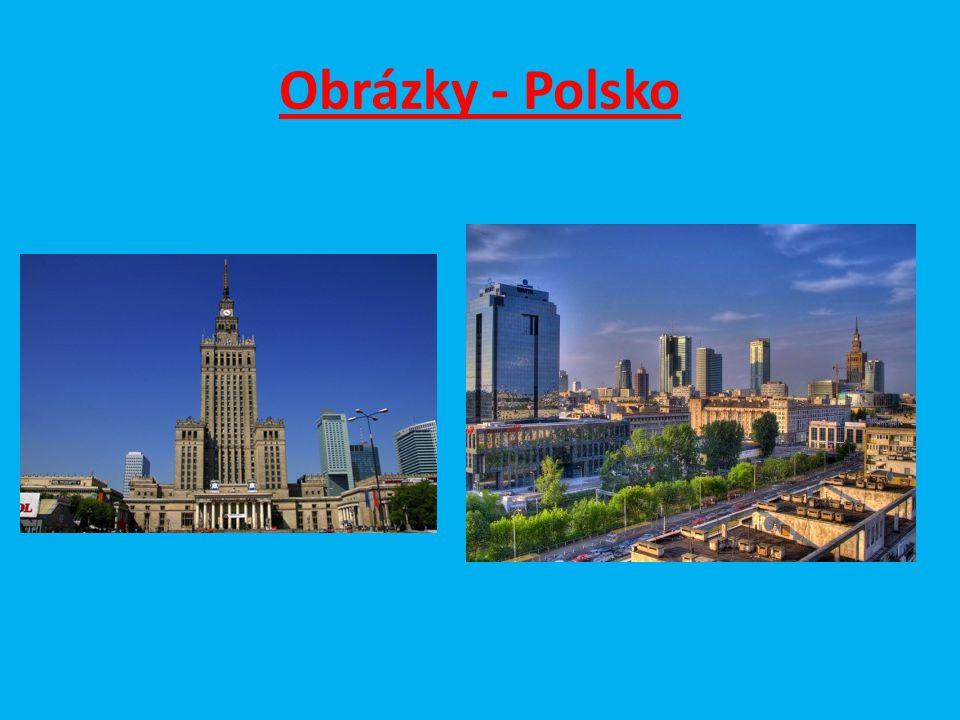 Obrázky - Polsko