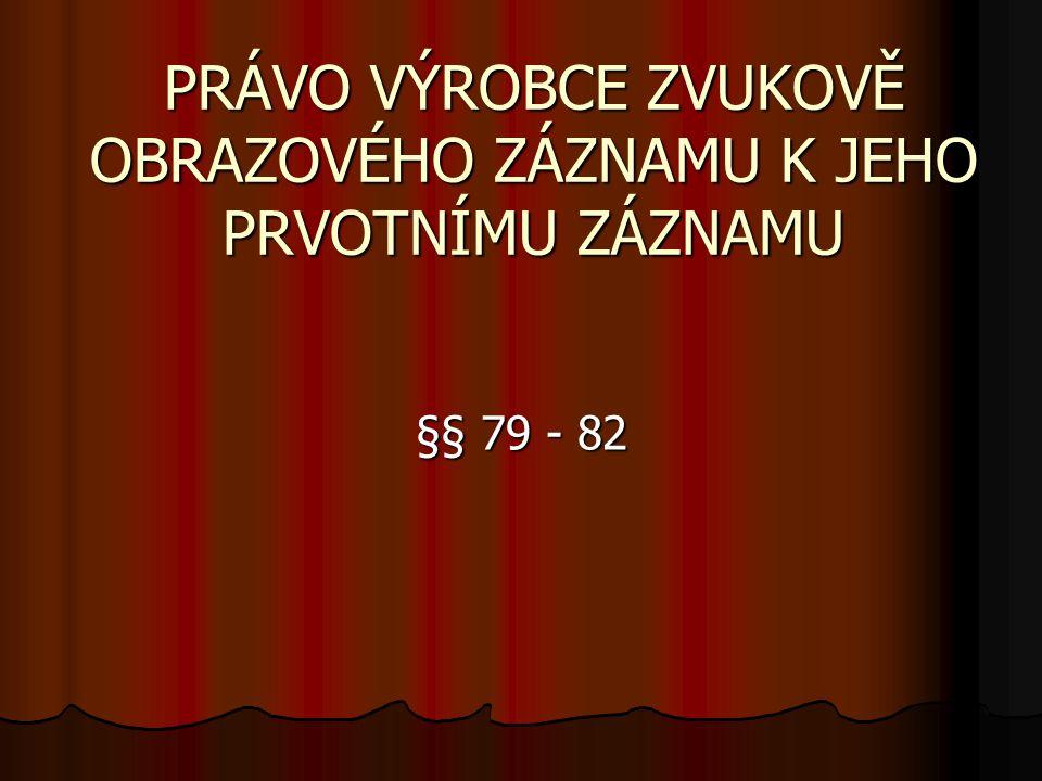 PŘEVODOVÝ PARAGRAF Ustanovení § 3 písm.a), § 4 a 6, § 9 odst.