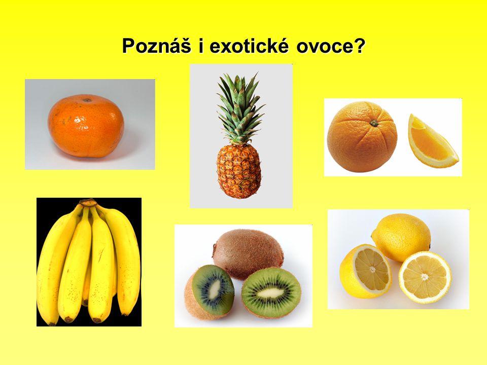 Rozdělení ovoce Ovoce můžeme rozdělit do 3 skupin MALVICE- semena jsou uložena v jádřinci PECKOVICE- najdeme jen jednu velkou pecku BOBULE- najdeme mnoho malých semínek