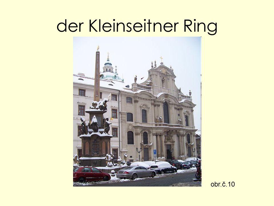 der Kleinseitner Ring obr.č.10