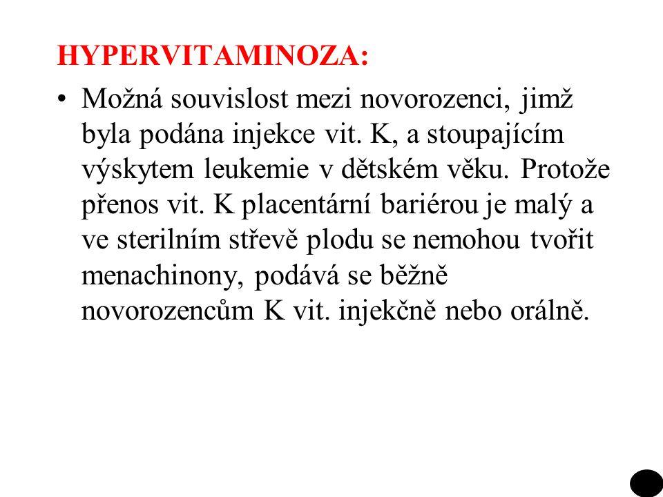B5 - kyselina pantotenová ZDROJE: Název kyselina pantotenová pochází z řečtiny a znamená široce rozšířený .