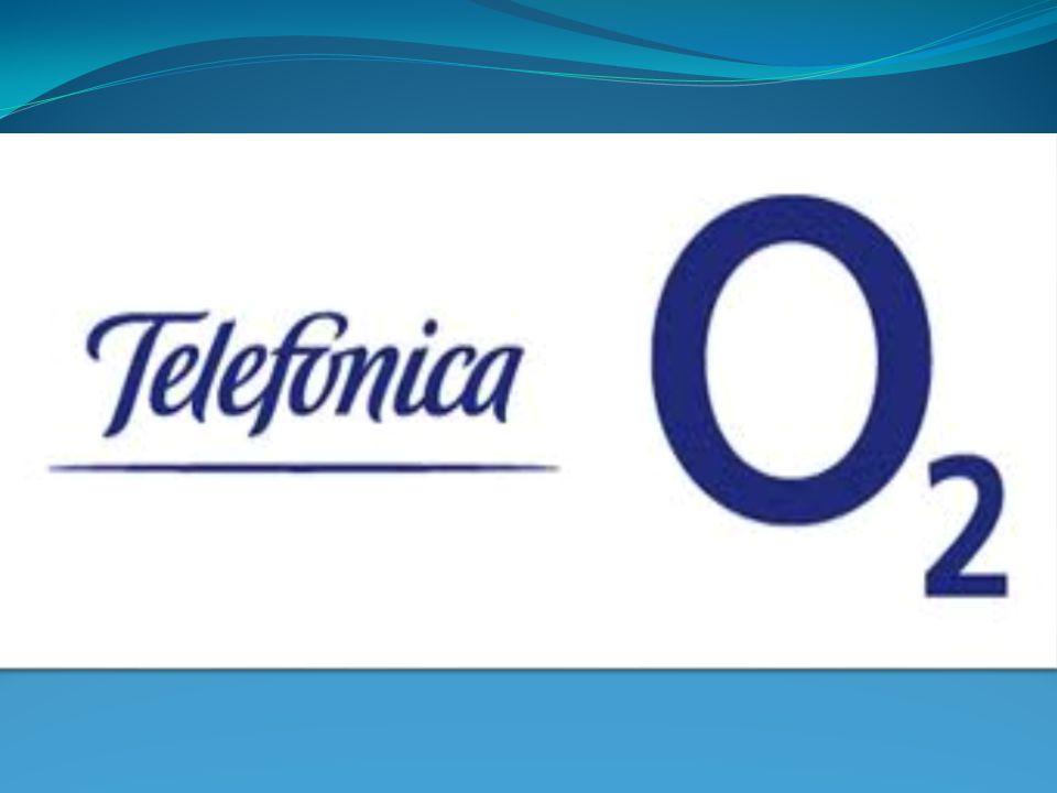 Všeobecné informace Firma se skládá z Telefónica Czech Republic, a.s.