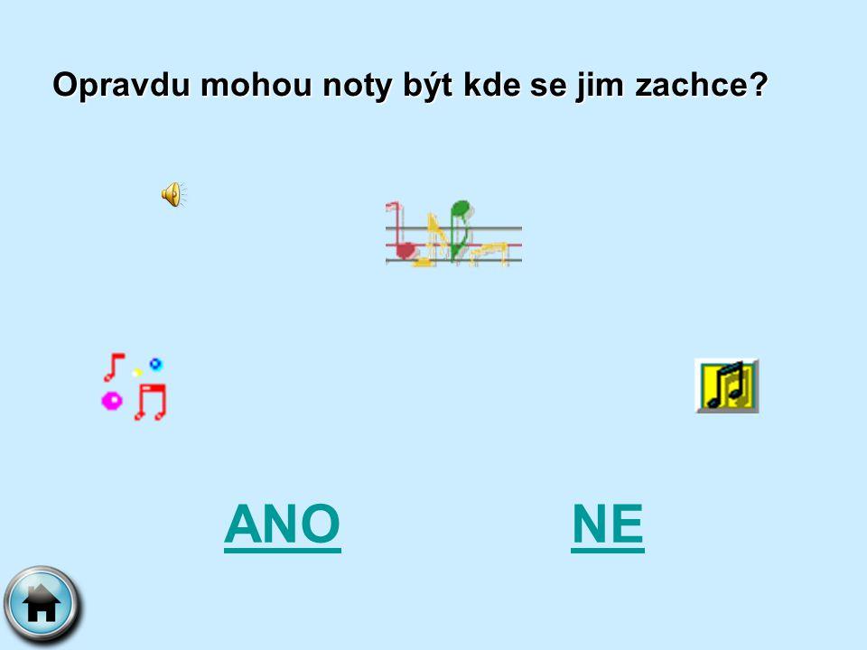 """Proč, kam a jak noty zapisujeme? Na otázku """"proč noty zapisujeme"""" je jednoduchá odpověď: aby muzikanti věděli, co mají hrát. Zamysleme se ale nad tím,"""