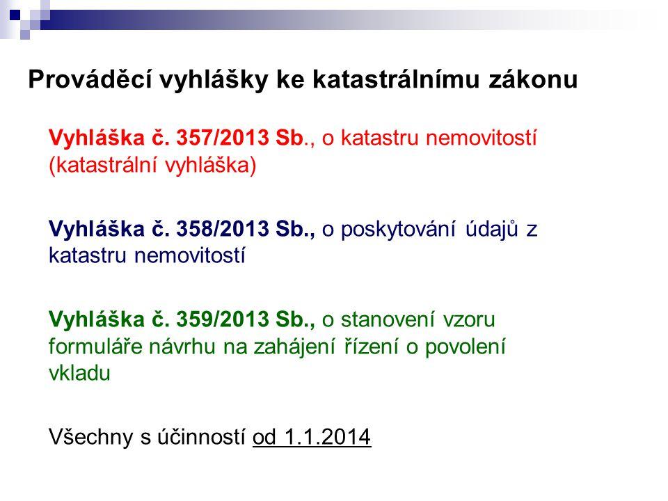 Jednotka Vlastnictví jednotky vymezené podle zákona č. 72/1994 Sb.