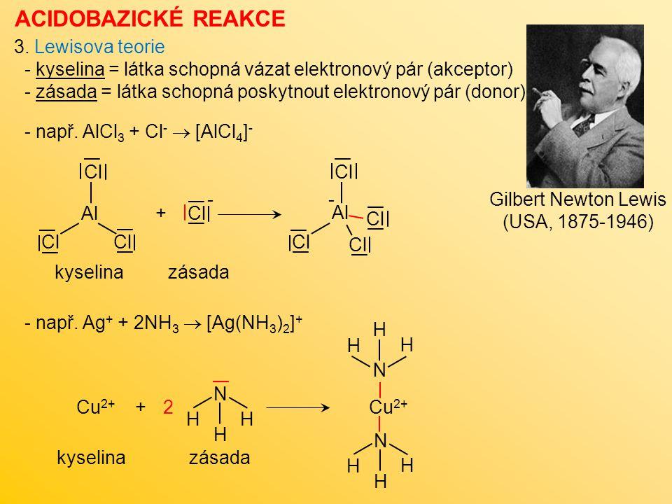 SÍLA KYSELIN A ZÁSAD - síla kyselin je dána mírou disociace, tj.