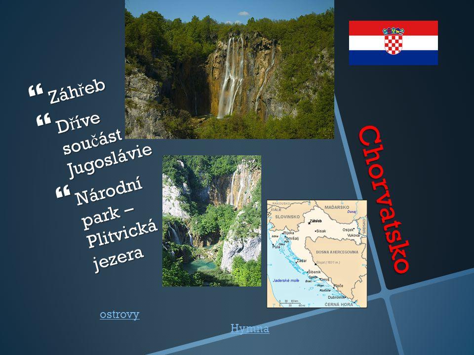 Bosna a Hercegovina  Sarajevo  D ř íve sou č ástí Jugoslávie  V Sarajevu umírá následník tr ů nu František Ferdinand d'Este