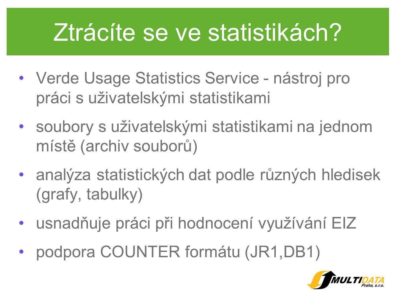 Hosté ukládání, mazání a správa souborů s uživatelskými statistikami ( Admin ) analýza chybějících dat ( Admin ) prohlížení a generování reportů ( Reports ) Administrátor Uživatel