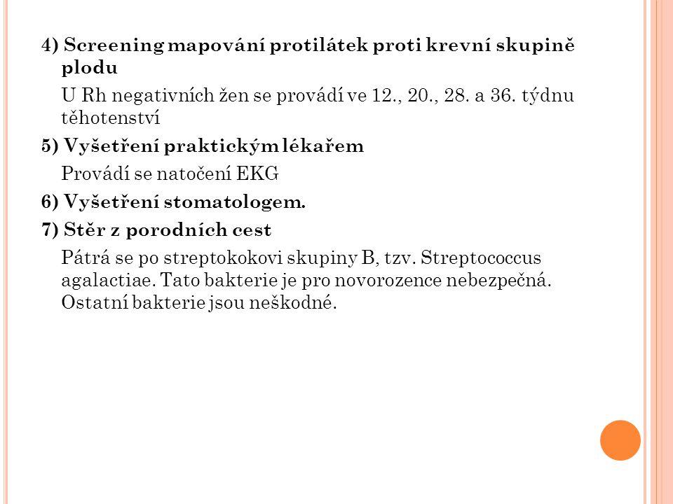 Embryopatie, fetopatie Embryopatie – poškození embrya ; malformace Fetopatie – poškození plodu; ne velké malformace, ale MR Teratogenní vlivy: a) fyzikální – záření (rtg.) – poškození mozku, očí, MR, úrazy b) chemické – léky, drogy, alkohol (fetální alkoholový syndrom) http://www.wikiskripta.eu/index.php/Fet%C3%A1ln%C3%A D_alkoholov%C3%BD_syndrom http://www.wikiskripta.eu/index.php/Fet%C3%A1ln%C3%A D_alkoholov%C3%BD_syndrom c) biologické – viry (zarděnky; očkování ve 2.