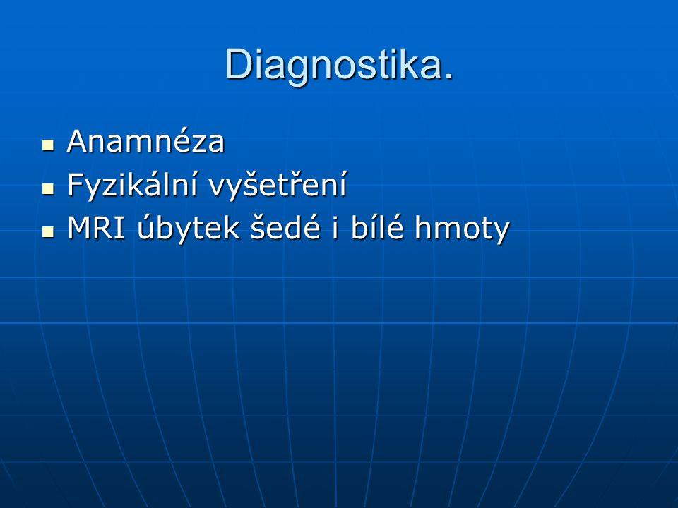 Diagnostika.