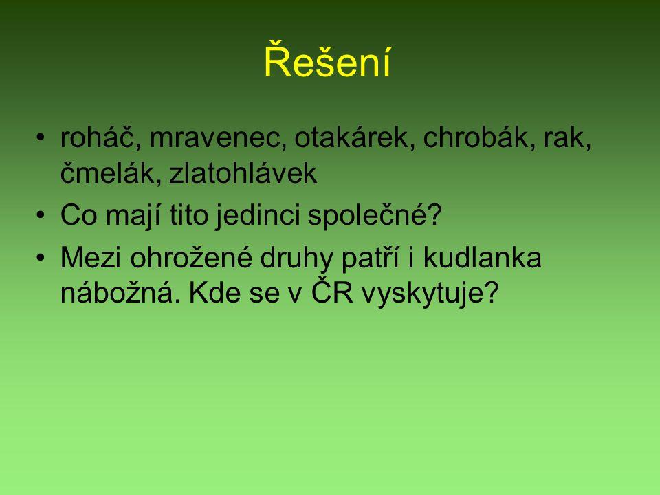 Zdroje: http://upload.wikimedia.org/ http://www.mezistromy.cz/ http://www.skudci.com/ Kvasničková, D.