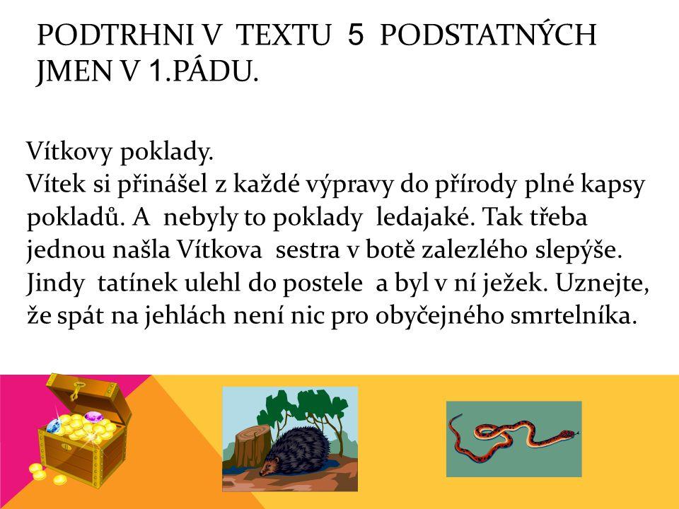 CITACE. JANÁČKOVÁ, Mgr. Zita a MÜHLHAUSEROVÁ. Český jazyk 4 : učebnice pro 4.