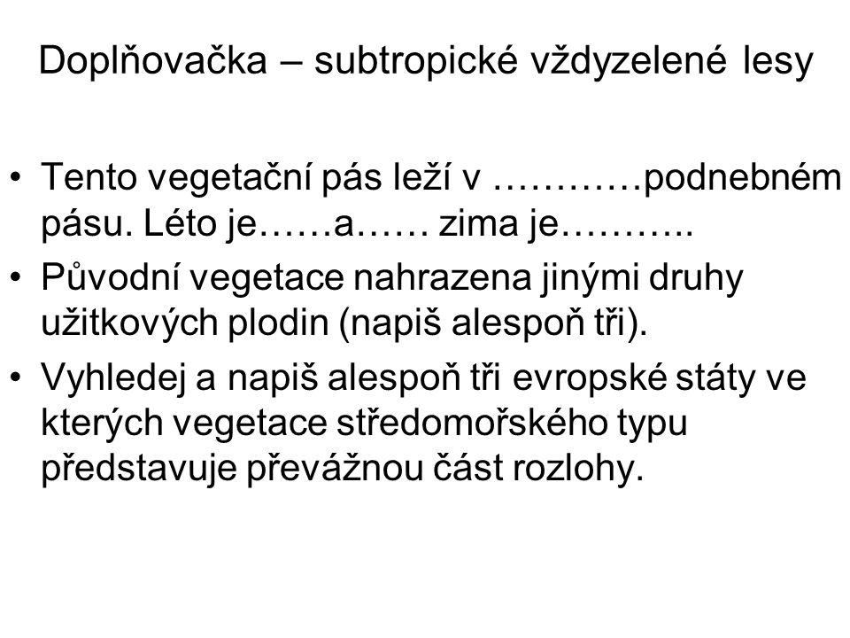 Stepi – křížovka Jak se nazývají stepi v USA.(6/5) Nejznámější kopytníci severoamerických stepí.
