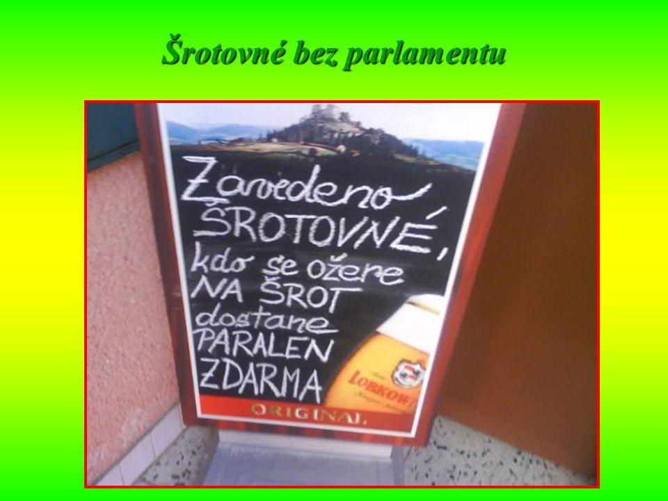 Specíál vlády České republiky