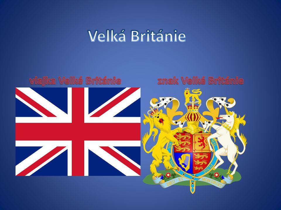 LONDÝN Londýn je hlavní město Spojeného království Velké Británie a Severního Irska ležící na jihovýchodě země při ústí řeky Temže.
