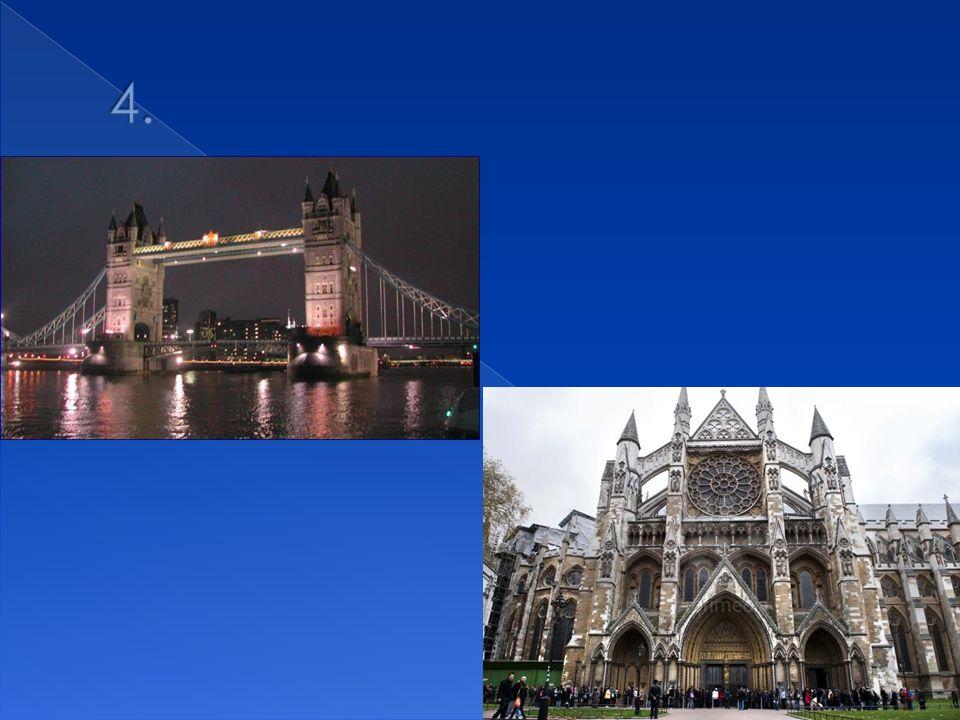  Londýn je jedním z hlavních světových finančních center.V oblasti financí a bankovnictví pracuje 700 000 lidí,to je nejvíce na světě.