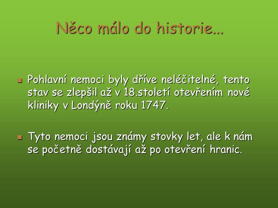 Něco málo do historie...