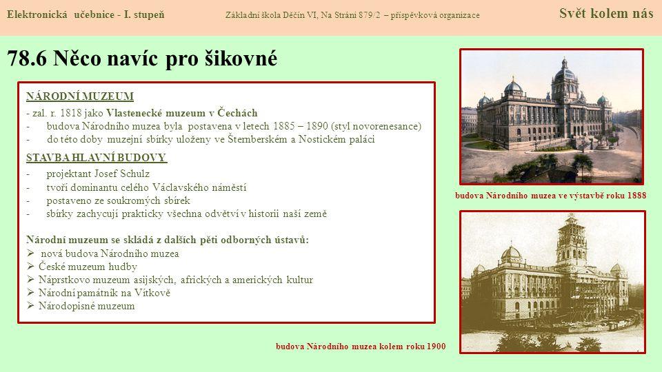 78.7 CLIL Elektronická učebnice - I.