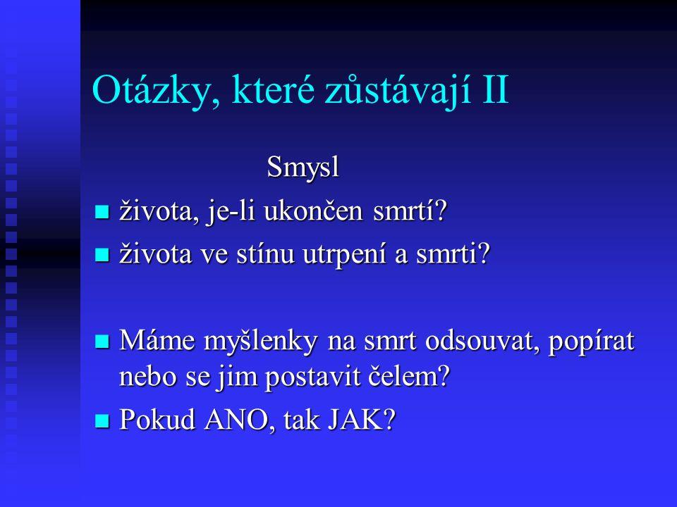 Terminologické problémy III ČR ČR -Pastorační pracovník/asistent -Kaplan