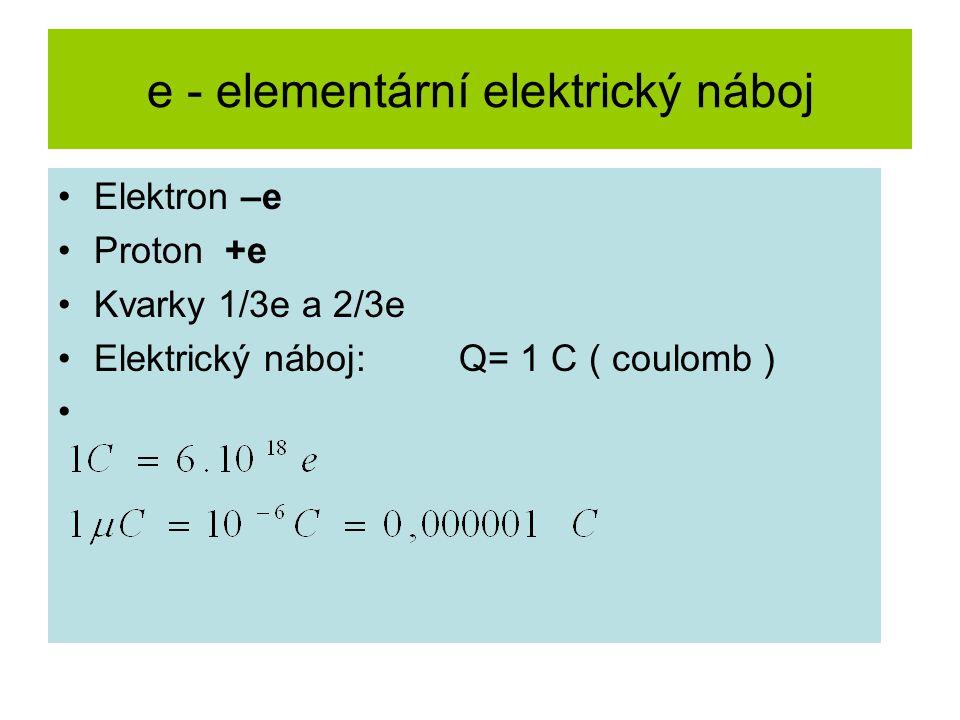 Kolik elementárních elektrických nábojů má obal, jádro částice na obrázku a o jakou částici se jedná.