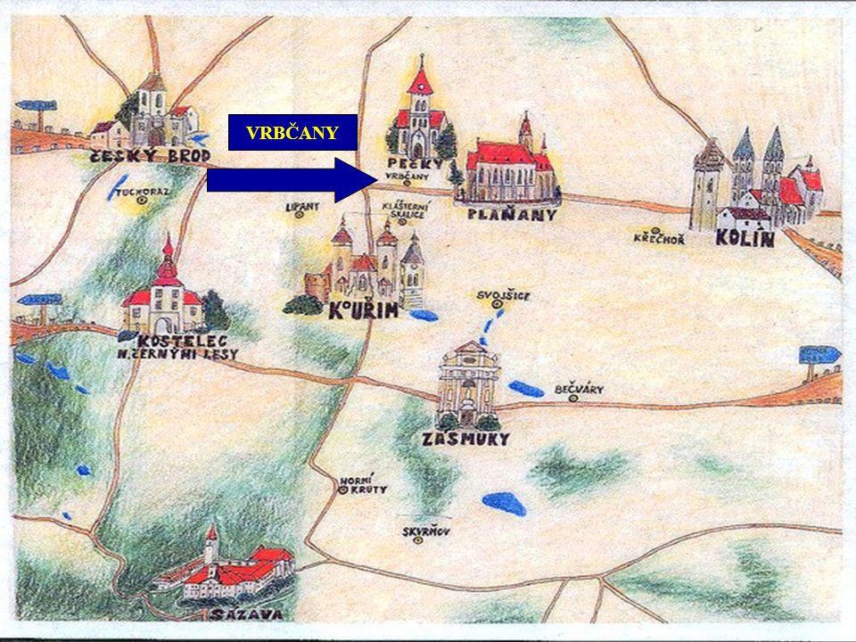 Nevelká vesnice má bohatou minulost, sahající do počátků našeho státu.