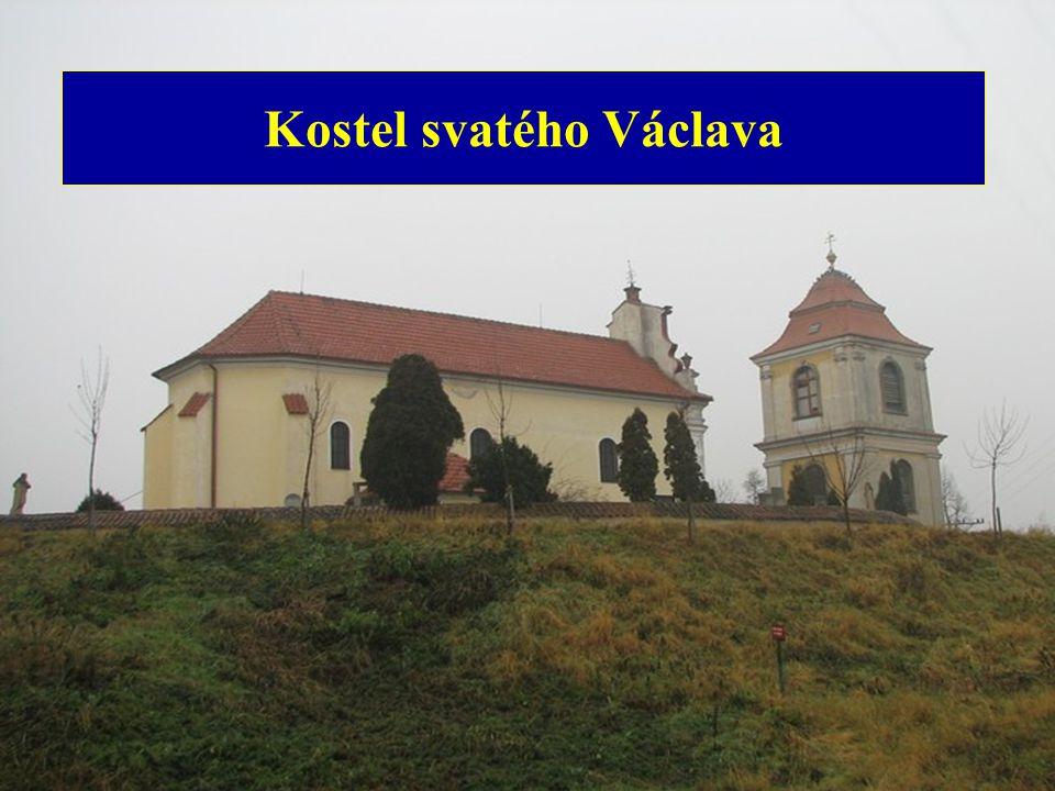 Podle další legendy se o budoucnost kostela postaral v 10.