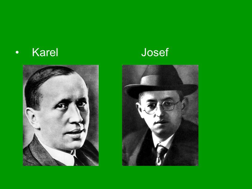 Karel Josef