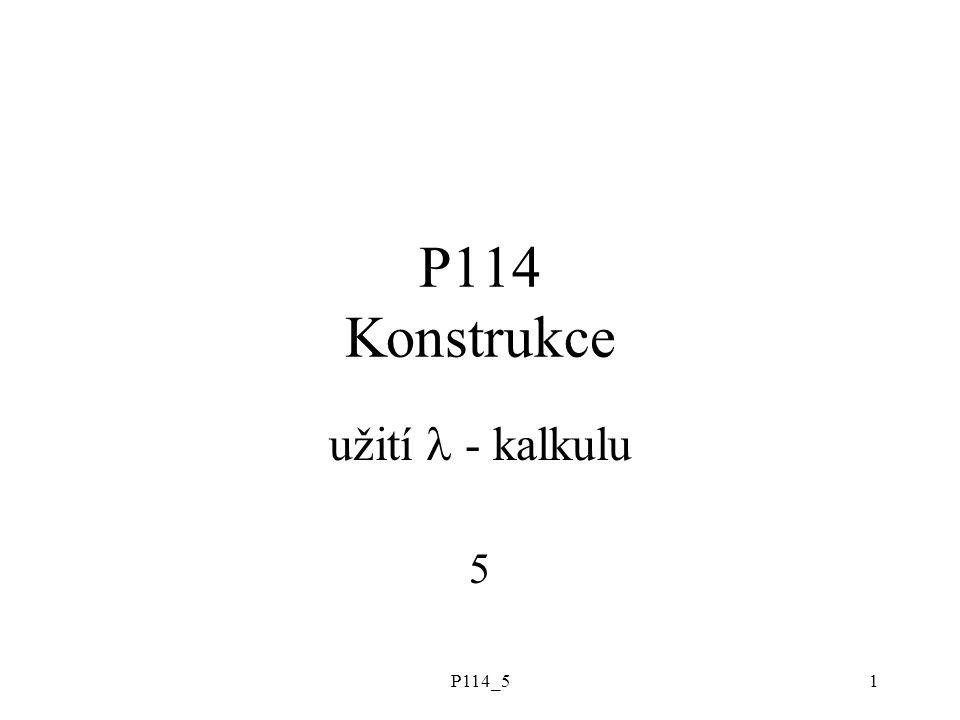 P114_51 P114 Konstrukce užití - kalkulu 5