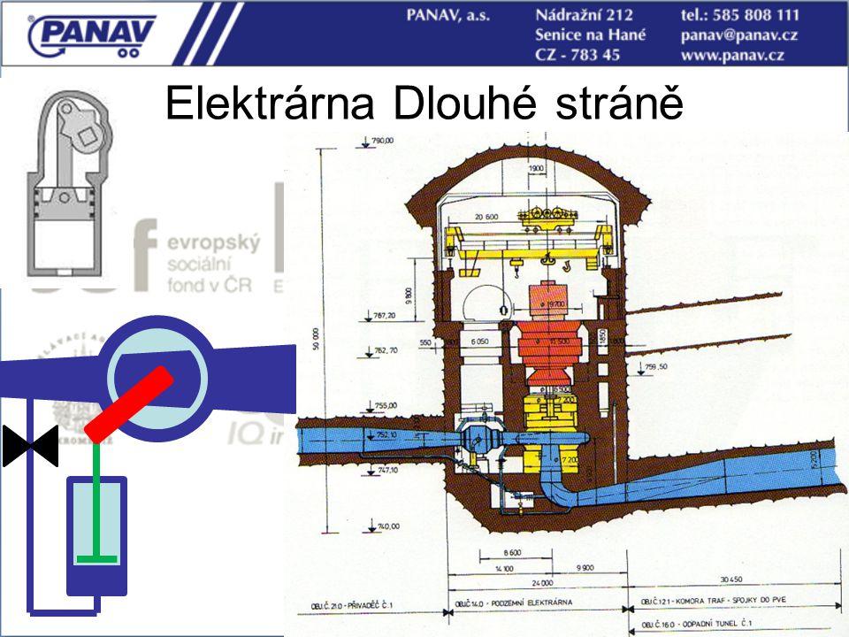 58 Elektrárna Dlouhé stráně