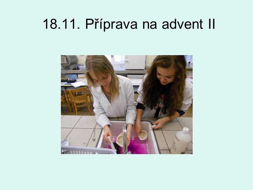 18.11. Příprava na advent II