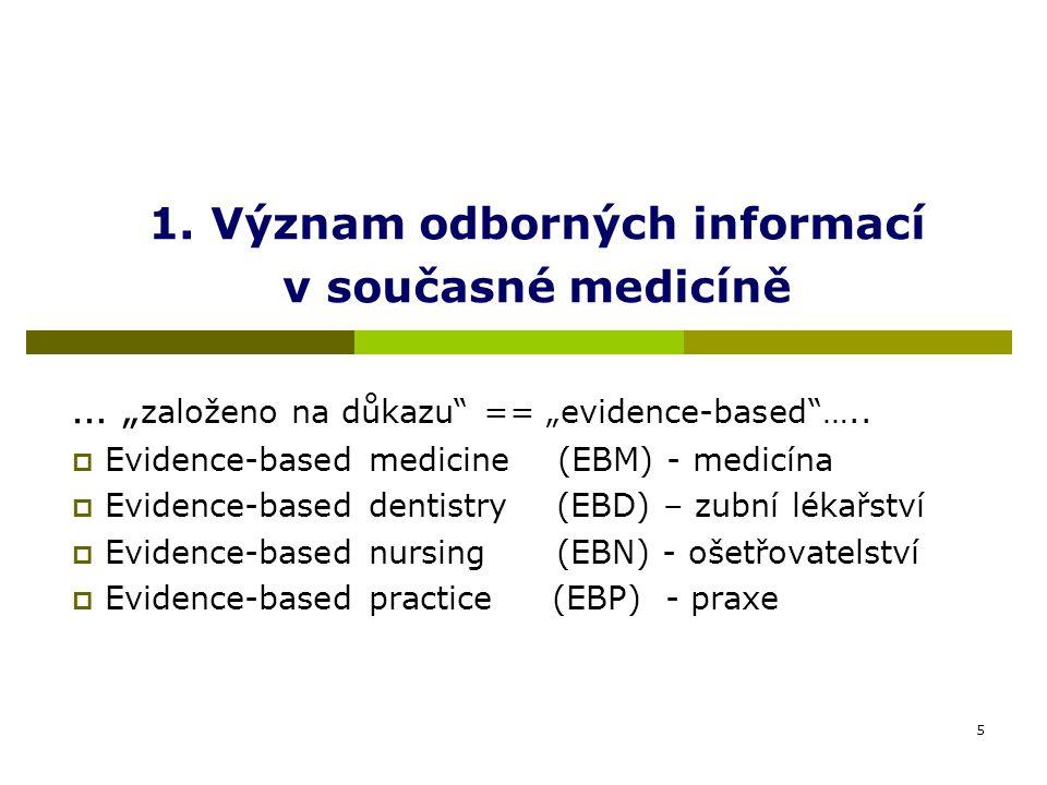 36 UPTODATE Znalostní databáze pro EBM  Název zdroje: UPTODATE  Odkaz: http://www.uptodate.com/onlinehttp://www.uptodate.com/online Dostupnost: v síti LF UP a FN Olomouc  Producent: UpToDate Inc.