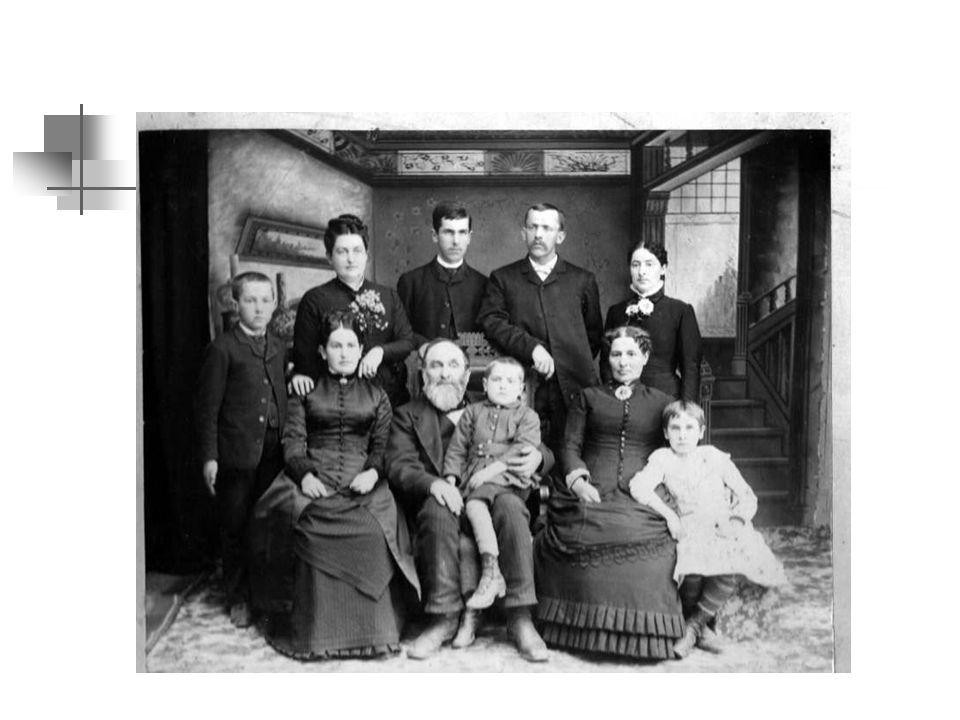 Teorie rodiny (19.stol.): Evolucionisté (Spencer, Morgan) Marxismus (Engels) Johann Jakob Bachofen: Teorie matriarchátu