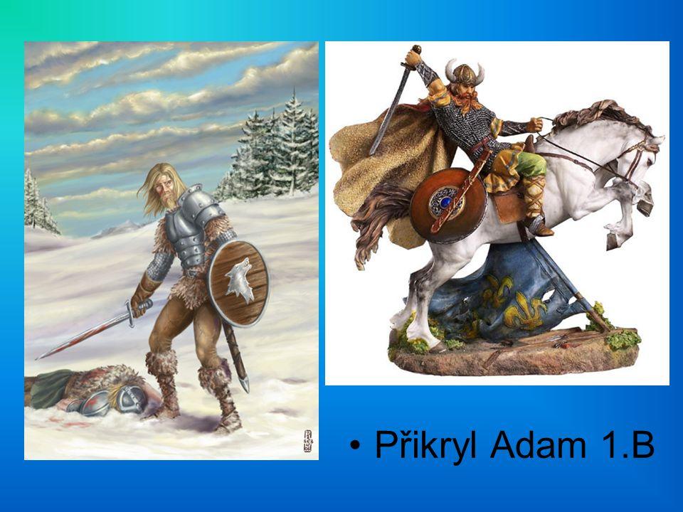 Přikryl Adam 1.B