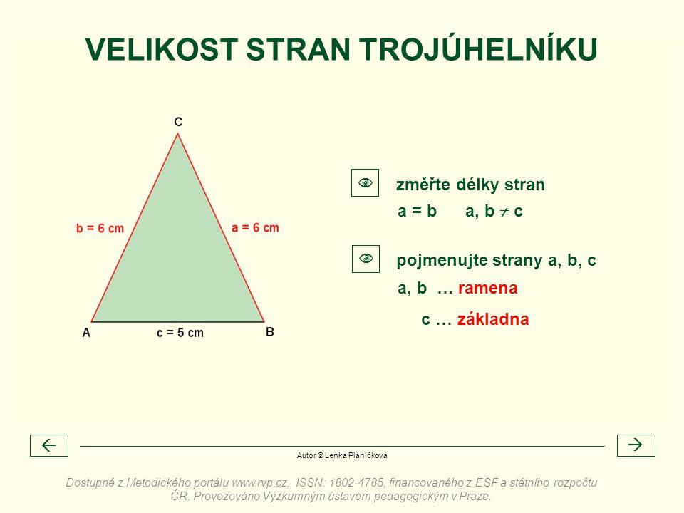 Komenský: Dostupné z Metodického portálu www.rvp.cz, ISSN: 1802-4785, financovaného z ESF a státního rozpočtu ČR.