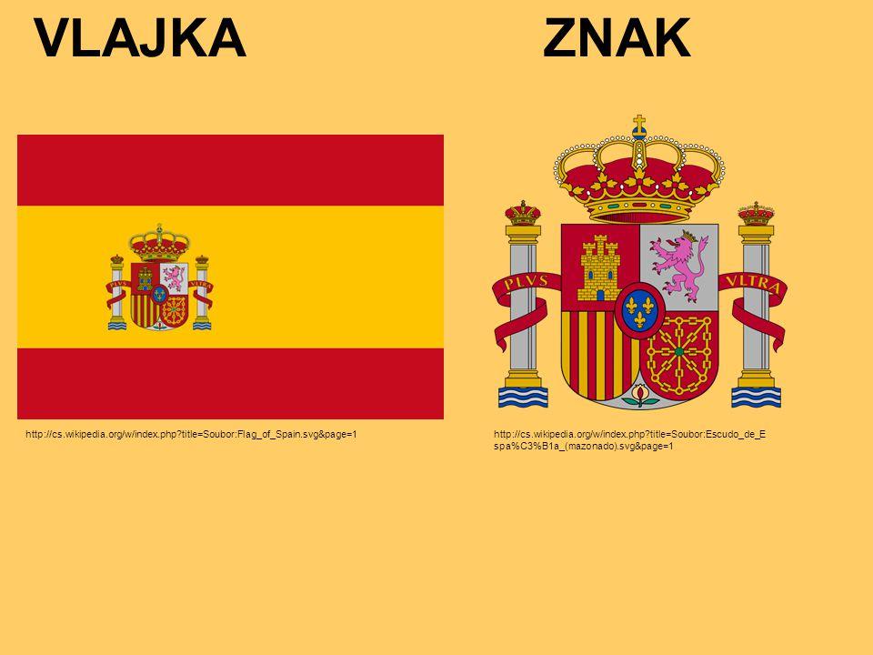Španělsko hl.m.