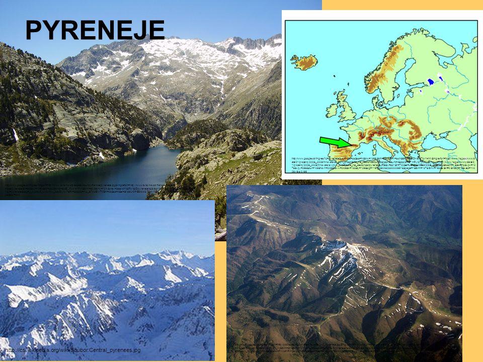 Téma: Jižní Evropa, Španělsko - 8.ročník Použitý software: držitel licence - ZŠ J.