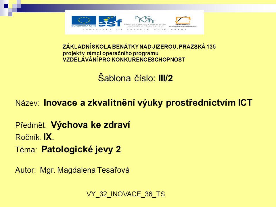 Anotace: prezentace v programu PowerPoint – šíření infekcí- sexuálně přenosné infekce Klíčová slova: způsoby šíření bakteriální a virové sexuální infekce