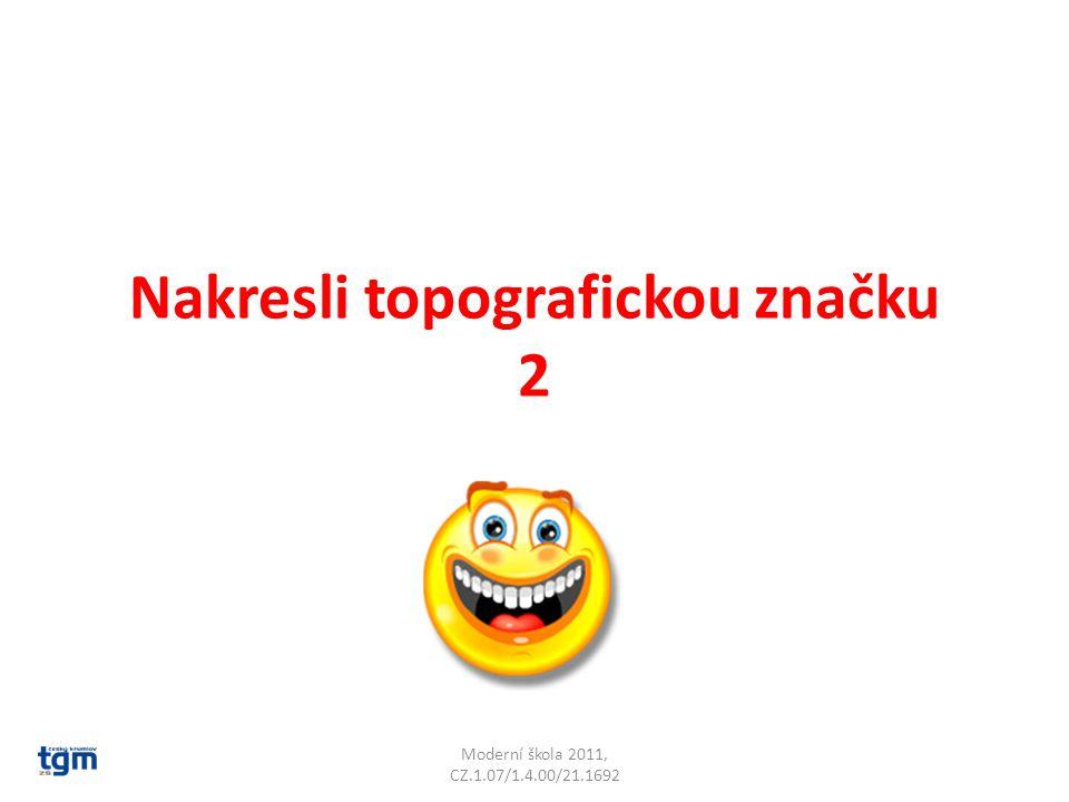 Autokempink Moderní škola 2011, CZ.1.07/1.4.00/21.1692