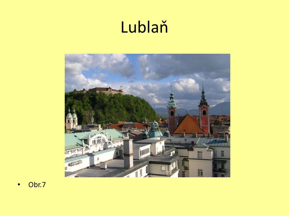Lublaň Obr.7