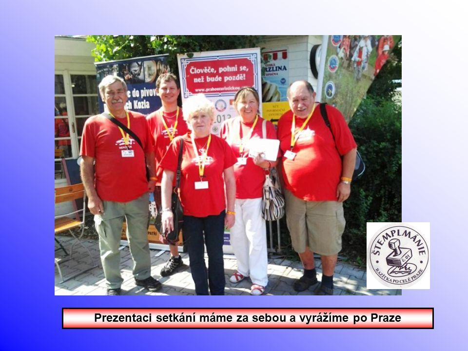 30.8. – 1.9.2013 Nepomucká červená klubová trička byla také přitom.