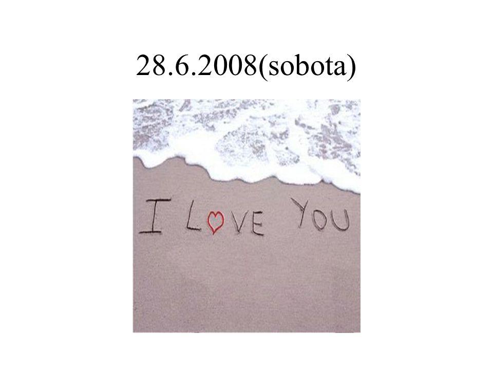 28.6.2008(sobota)