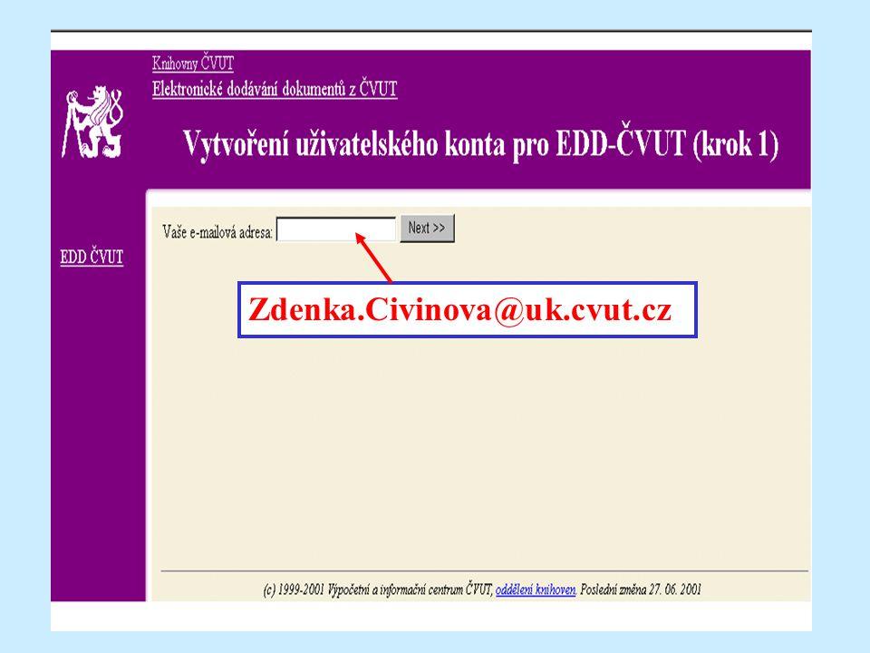 Zdenka.Civinova@uk.cvut.cz