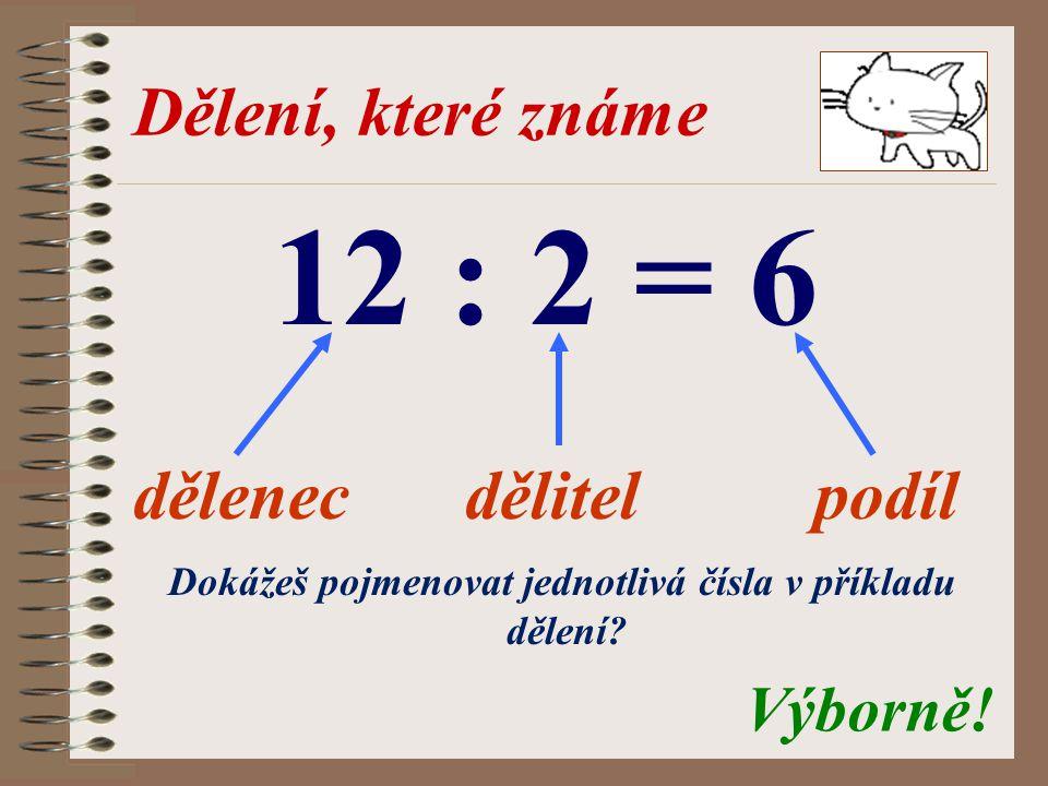 Umíš dělit se zbytkem? Neúplný podíl a zbytek s kočkou Lízinkou Dostupné z Metodického portálu www.rvp.cz, ISSN: 1802-4785, financovaného z ESF a stát
