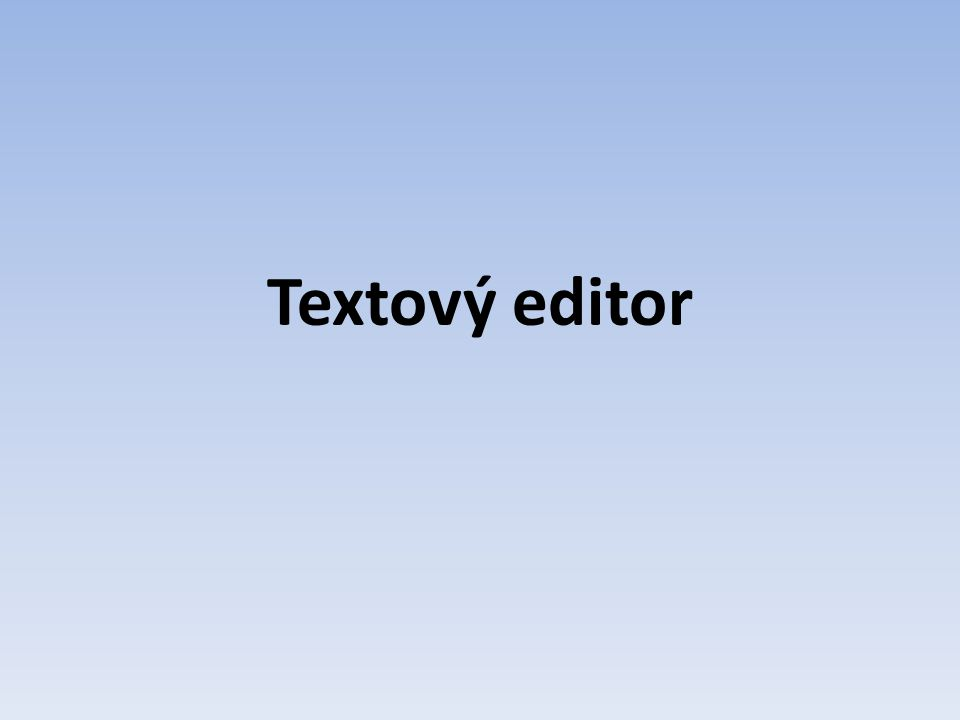 """Styly Práce se styly je určená spíše pro práci s delšími dokumenty Práce se styly je základem pro tvorbu rozsáhlých dokumentů, je důležitá pro tvorbu obsahů, rejstříku, osnovy Běžný je odstavec psaným textem se stylem """"Normální ."""