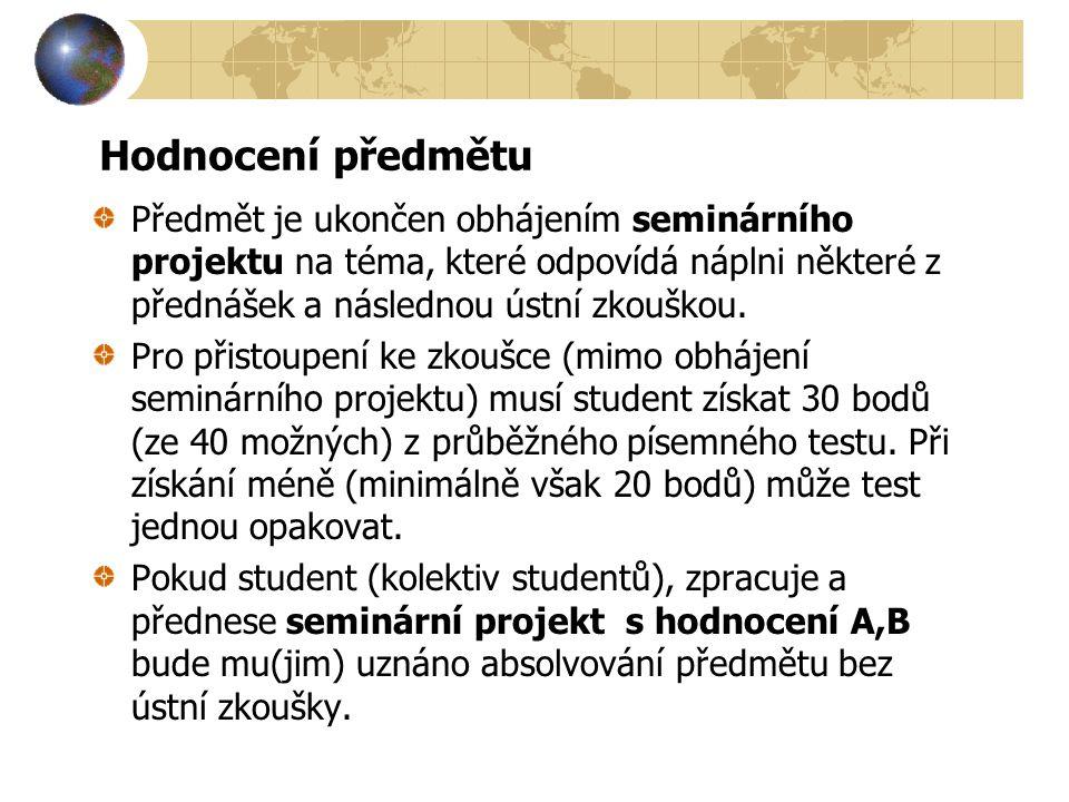 Literatura k 1.přednášce Blažek, L. Management. 1.